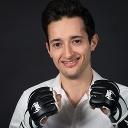 Profilbild von Samir von Blanckenhagen
