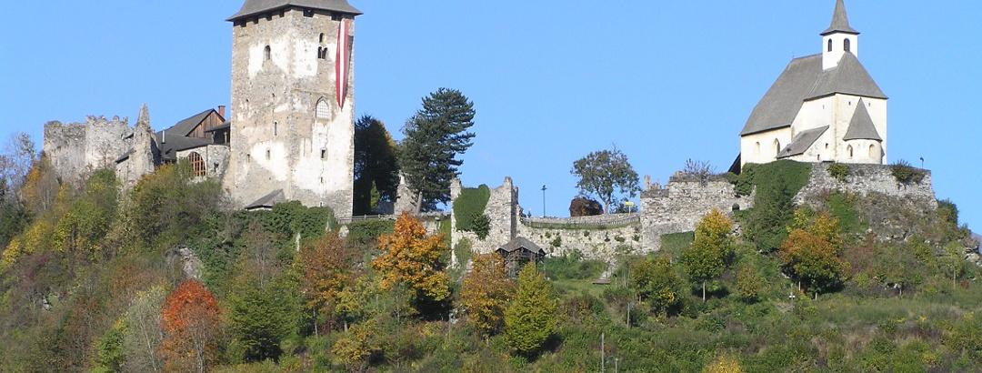 Friesach, Petersberg