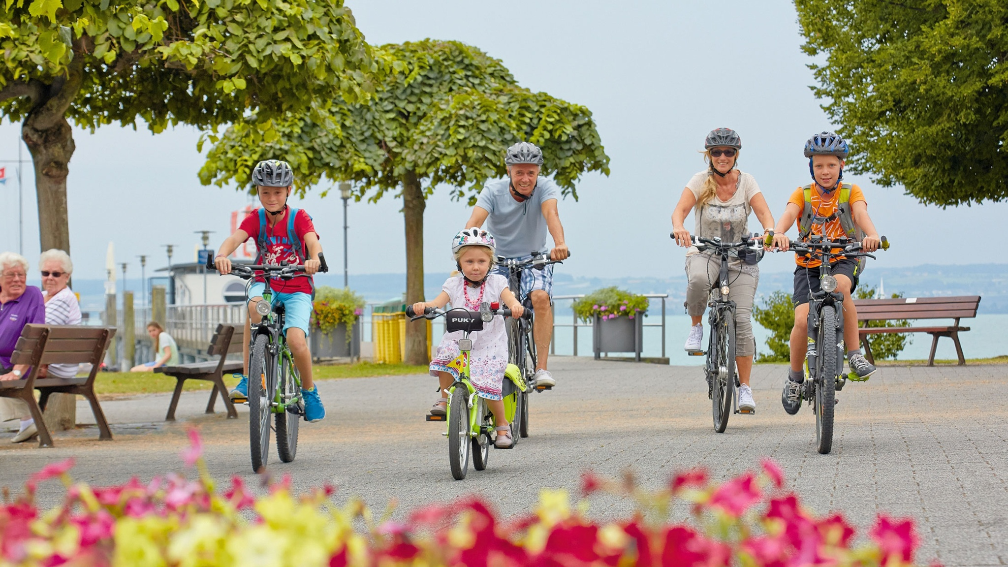 lake constance cycle route map Bodenseeradweg The Classic Lake Constance Cycle Path Bicycle lake constance cycle route map
