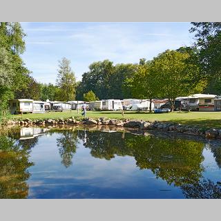 Camping TCS Gampelen