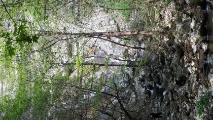 Cascata Preafessa