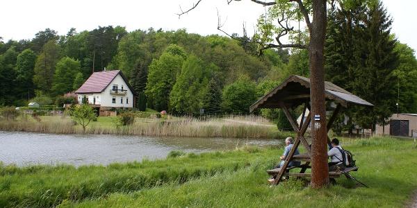 Kieselwitzer Mühle