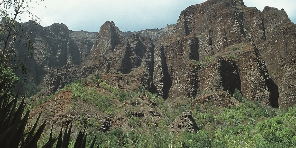 Koaie Canyon