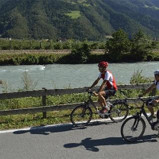 Tour ciclotouristico