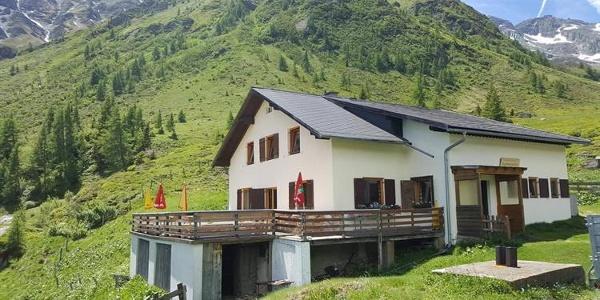 Jamnighütte