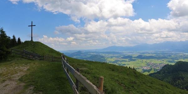 Edelsberg Gipfel