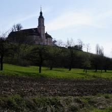 Bei Meersburg