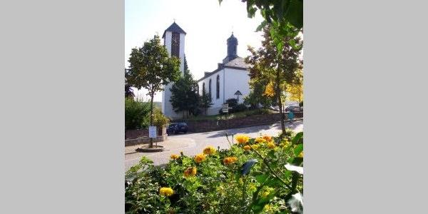 Kirche Oberelbert