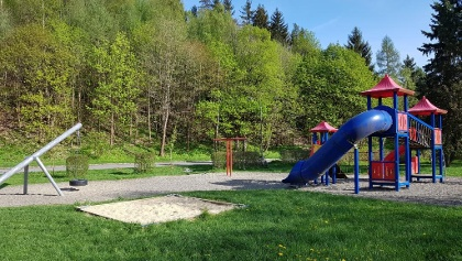 Spielplatz Königshütte