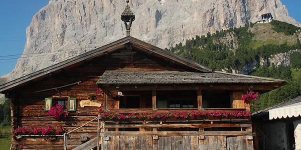 Ciadinat-Hütte