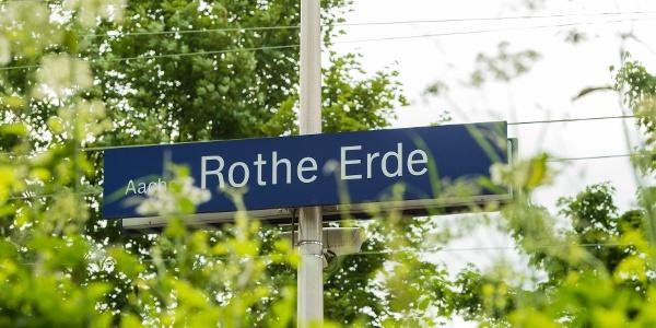 Aachen-Rothe Erde