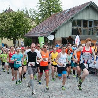 Heiligenberger Schlosslauf