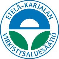 Logo Etelä-Karjalan virkistysaluesäätiö