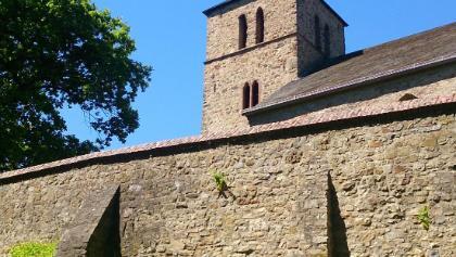 Kirche St. Martin in Langerwehe
