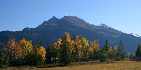 Fantastische(r) Einblick(e) in die Gipfelwelt der Hohen Tauern