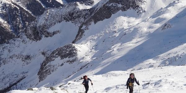 Cima Creper Vac - Val di Breguzzo – gruppo dell'Adamello