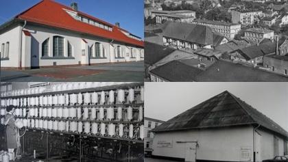 Station 1: Jahnhalle