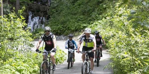 Ötztal Radweg