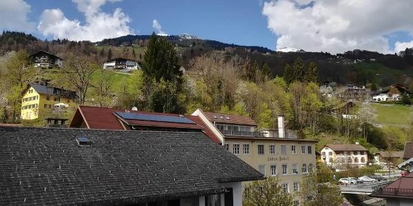 Blick Itonskopf Frühling