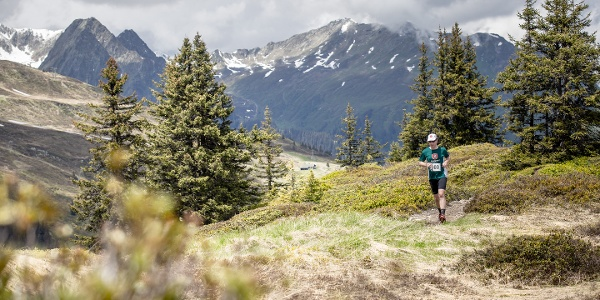 Montafon Totale Trail