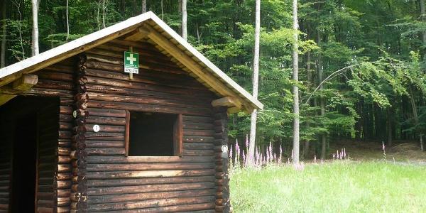 Rotsuhlerhütte
