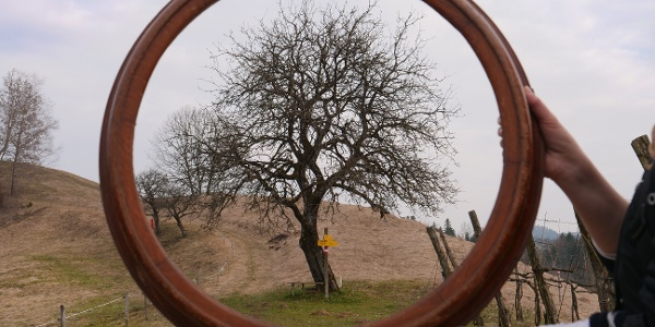 Grenzlandgalerie - Galierija na meji - Raum 2