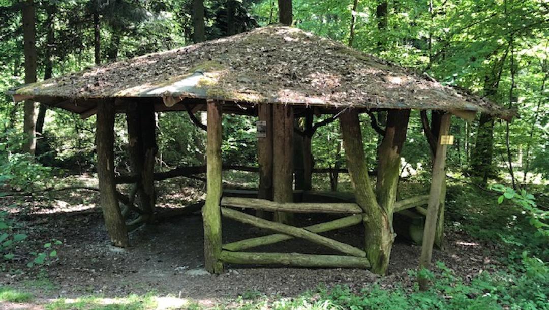 Heidenschlaghütte