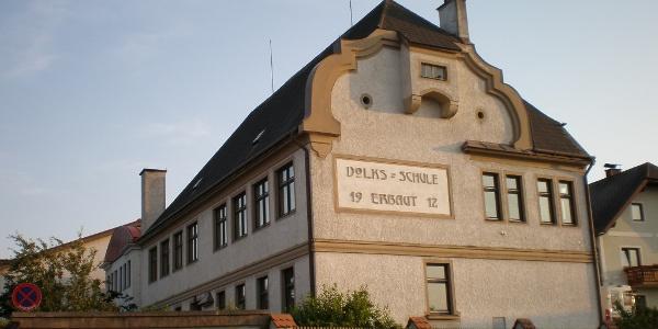 Volksschule Waldhausen