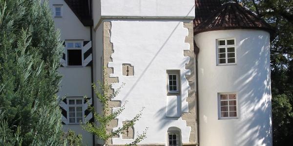 Schloss Riet
