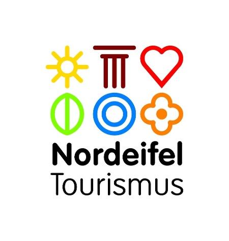 Logo Nordeifel Tourismus GmbH