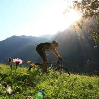 Biketour nach Prenn