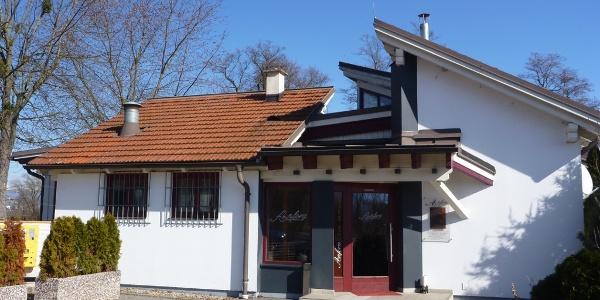 St. Andrä-Cafe/Restaurant Anfora