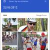 Google Photos möchte das ich diesen Tag neu entdecke, dann werde ich gleich diese Tour fahren.