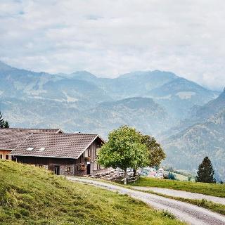 Schwende Alpe
