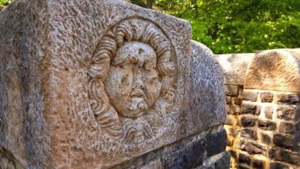 Nettersheim Tour 2 - Archäologie entdecken