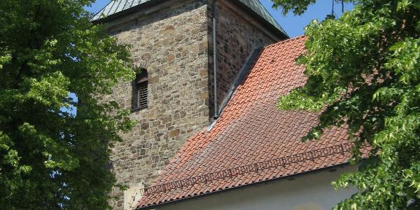 St.Dionysius, Belm