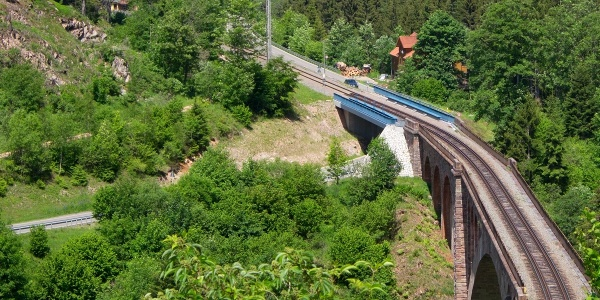 Gutachbrücke Kappel