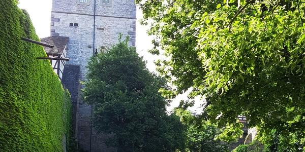 Stadttorturm von 1466