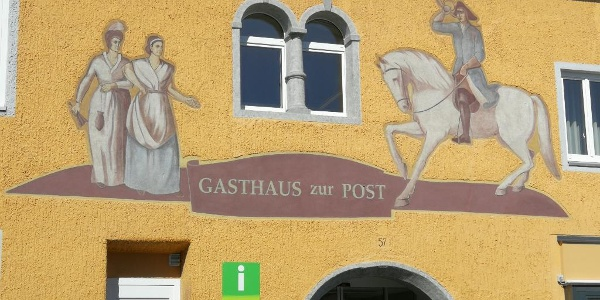 Tourismusverband Gröbmingerland - Büro - Wanderkarte 1:25.000