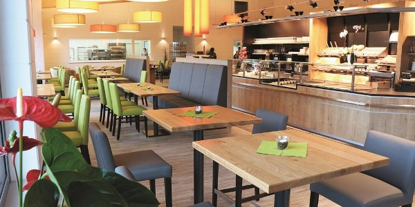Cafe Hofmarkt Zapf