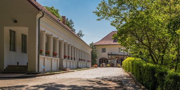 Botanická záhrada vo Vácrátóte
