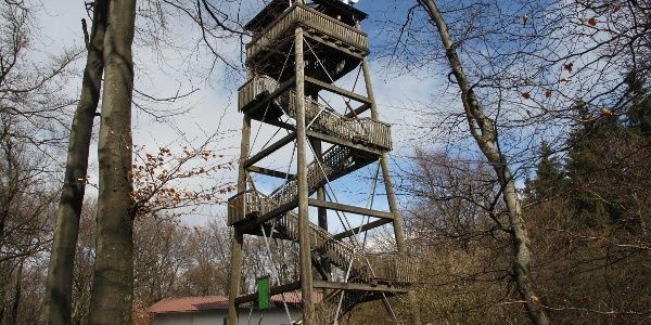 Luisenturm in Borgholzhausen