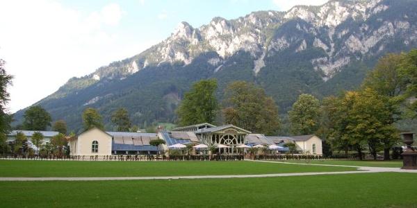 Schloss Wartholz