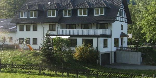 Pension Schalsbach