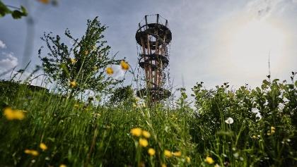Schönbuchturm auf dem Stellberg