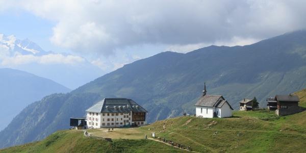 Hotel Belalp