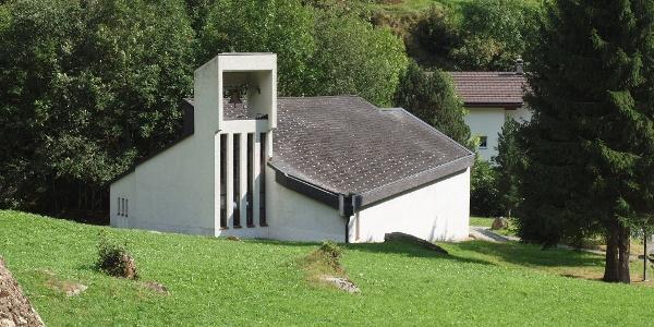 Kapelle Geimen