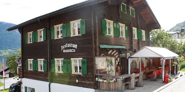 Restaurant Birgisch