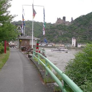 Wahrschauer- und Lotsenmuseum