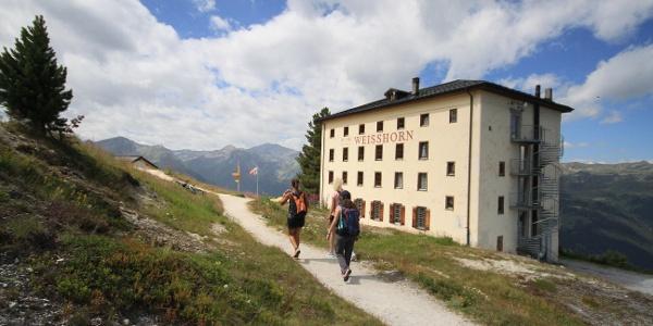 Hôtel Weisshorn